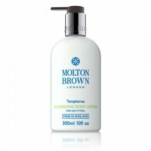 Body Lotion Templetree