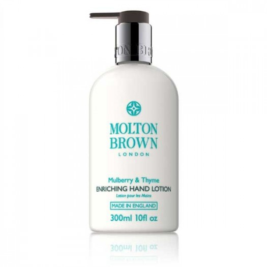 Hand Lotion Mulberry Thyme