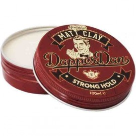 Hair Pomade Matt Clay