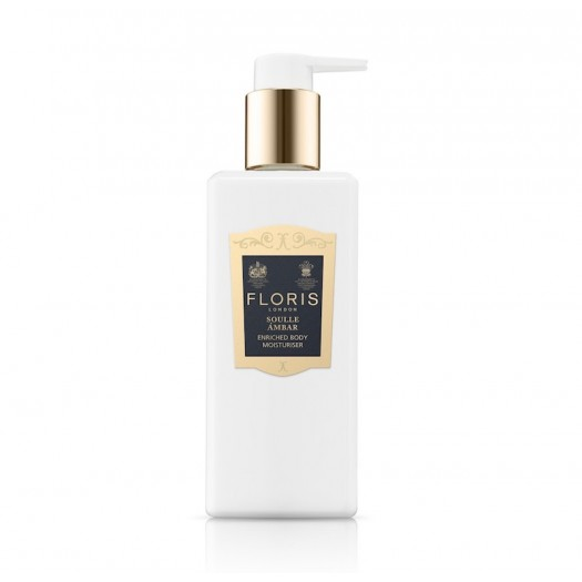 Soulle Ambar Body Lotion 250ml