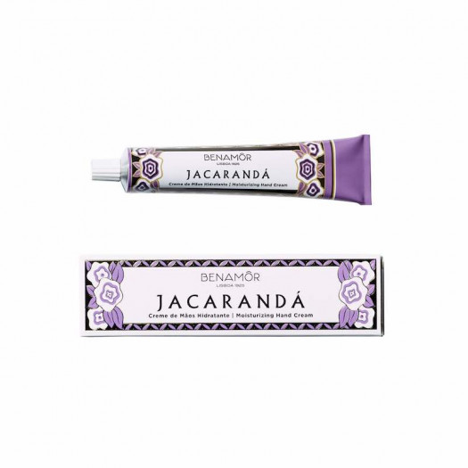 Jacaranda Hand Cream 50ml