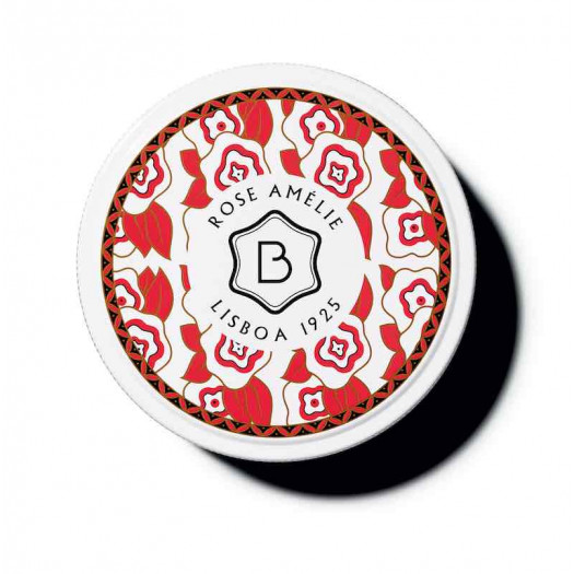 Rose Amélie Body Butter 200ml