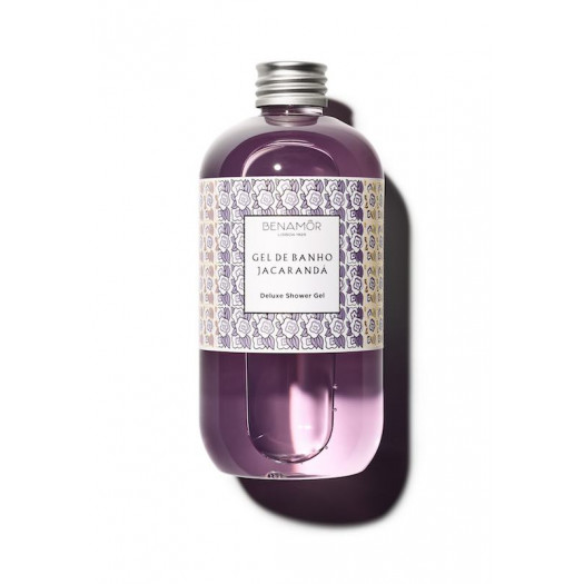Jacaranda Shower Gel