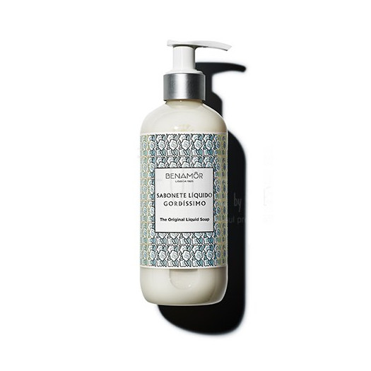 Gordissimo Hand Wash 300ml
