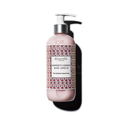 Rose Amelie Hand Wash 300ml