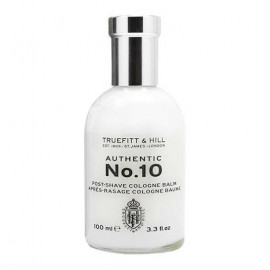 NO.10 Post Shave Cologne Balm