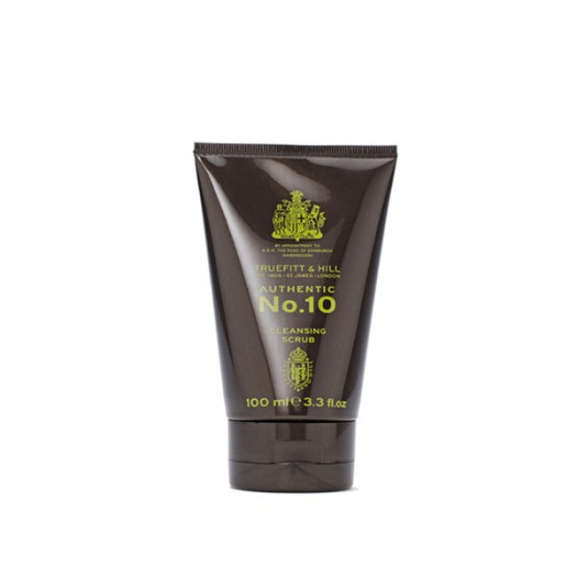 NO.10 Cleansing Scrub