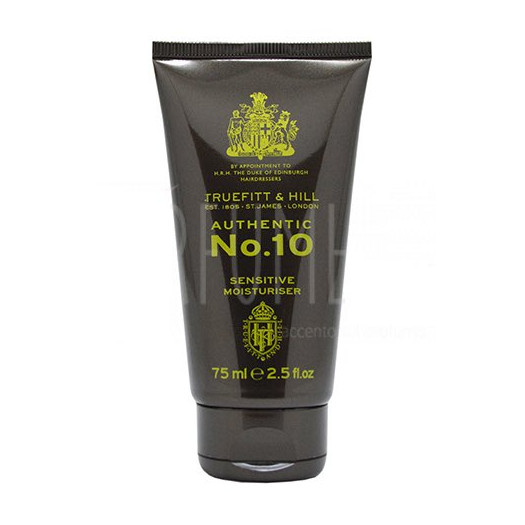 NO.10 Sensitive Moisturizer 75ml