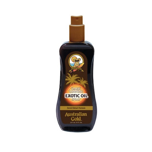 Exotic Oil Spray 237ml