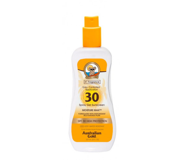 SPF30 Spray Gel 237ml