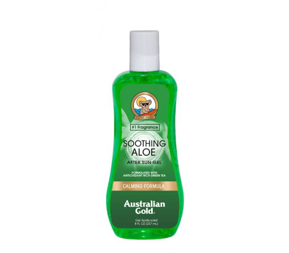 Soothing Aloe Gel 237ml