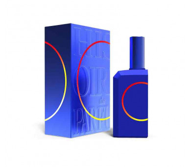 This is not a blue bottle 1/.3 60ml