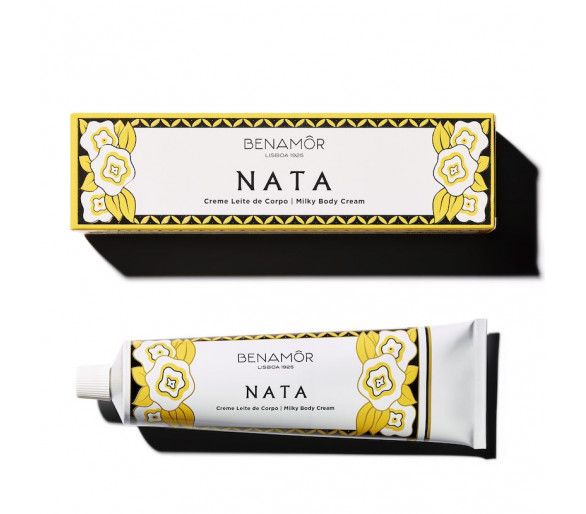 Nata Body Cream 150ml