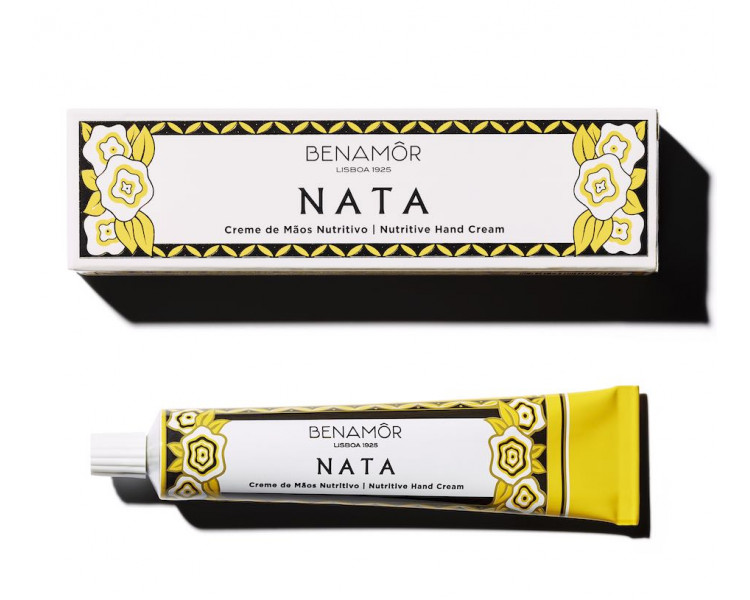 Nata Hand Cream 50ml