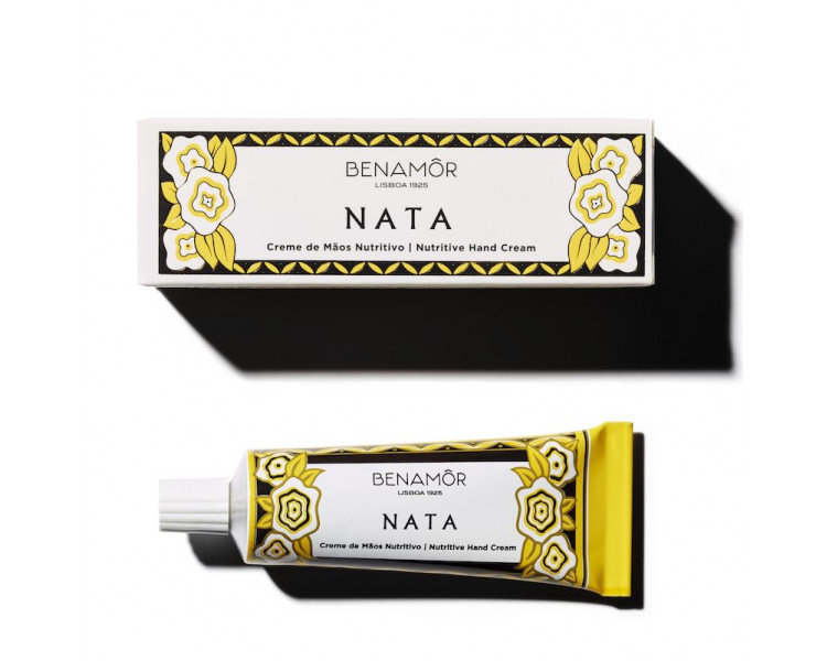 Nata Hand Cream 30ml