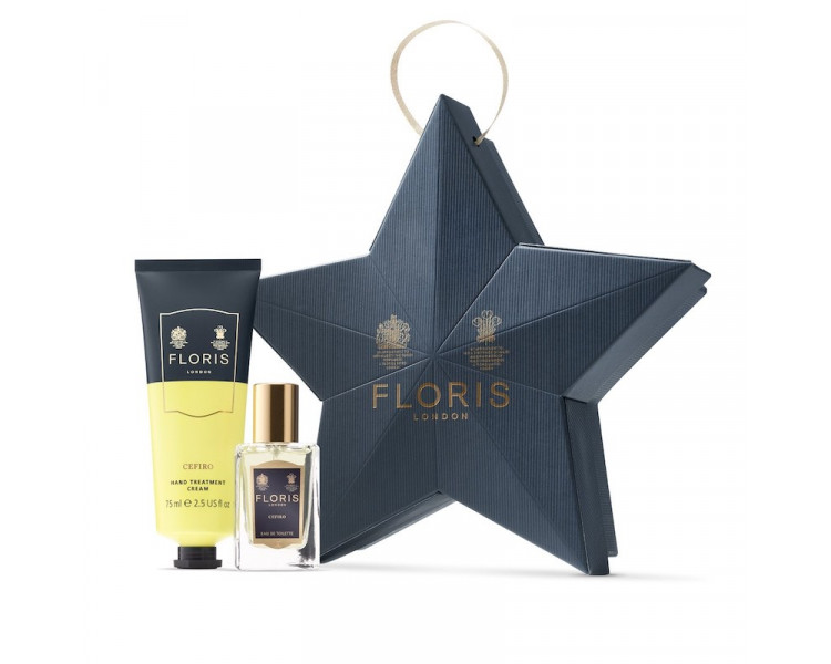 Cefiro Star Gift Set