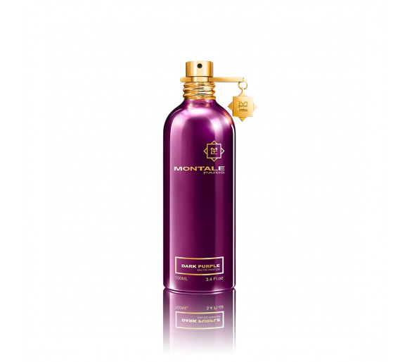 Dark Purple eau de parfum