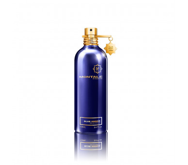Blue Amber edp 100ml