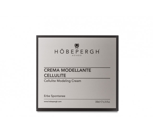 Crema modellante Cellulite 250ml