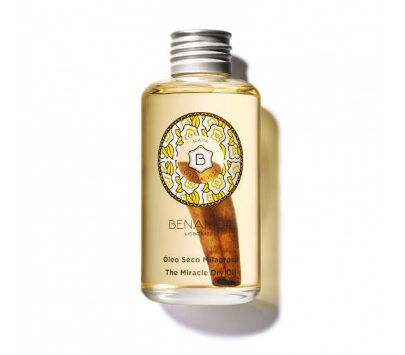 Nata Body Oil 100ml