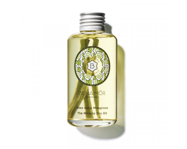 Alantoine Body Oil 100ml