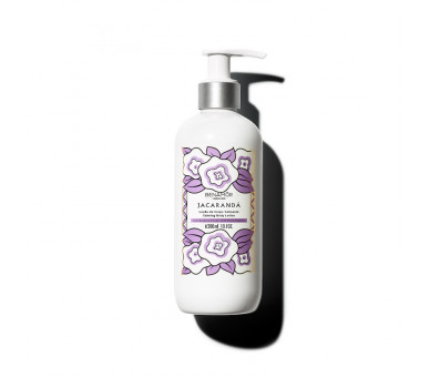 Jacaranda Body Lotion