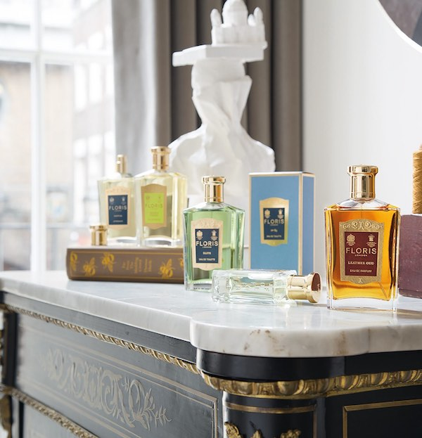 Floris London Profumi
